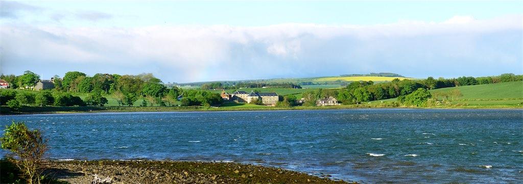 Bay View  Waren Mill  Northumberland